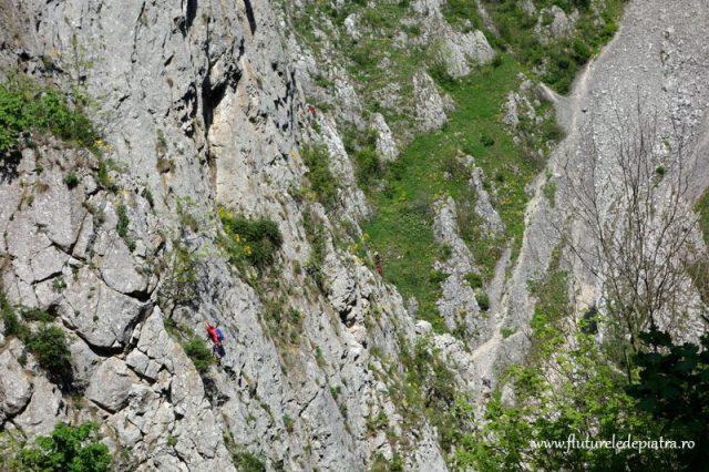 alpinism creasta sansil