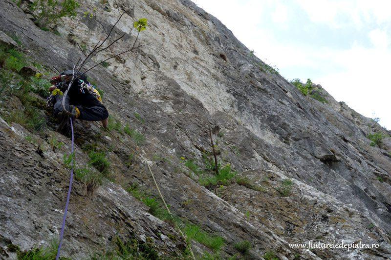 alpinism ardeal, romania