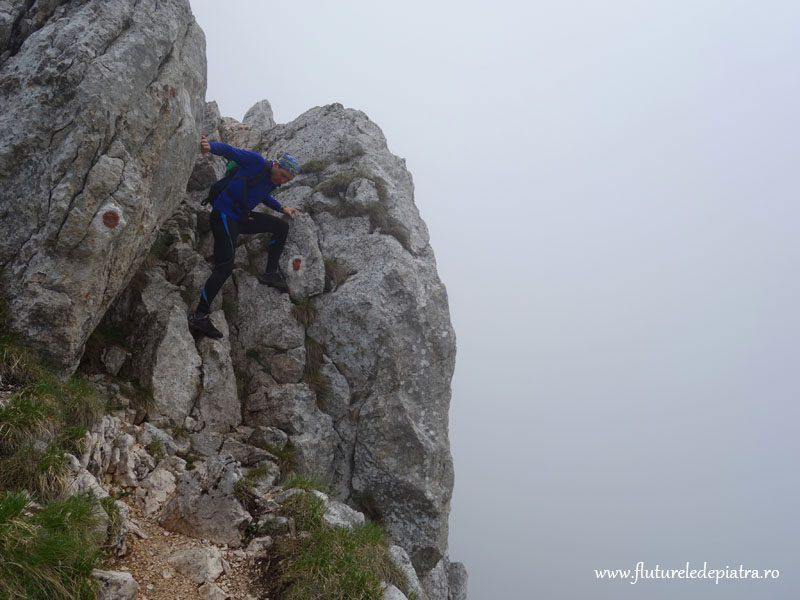 plimbare montana carpati