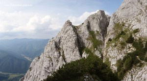 panorama piatra craiului