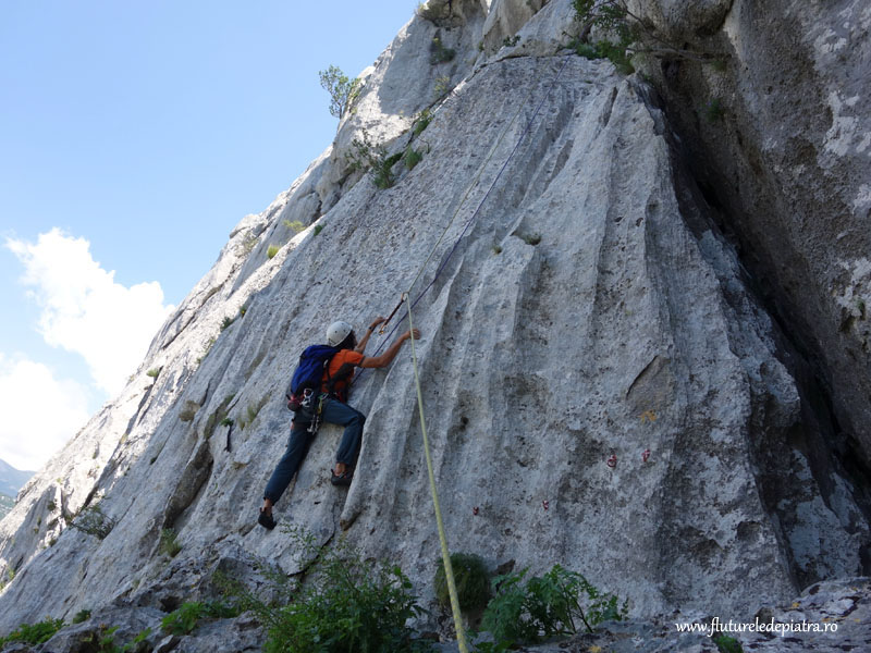 velebitaski route, croatia
