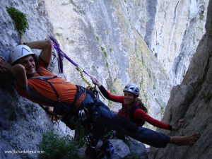 escalada in croatia