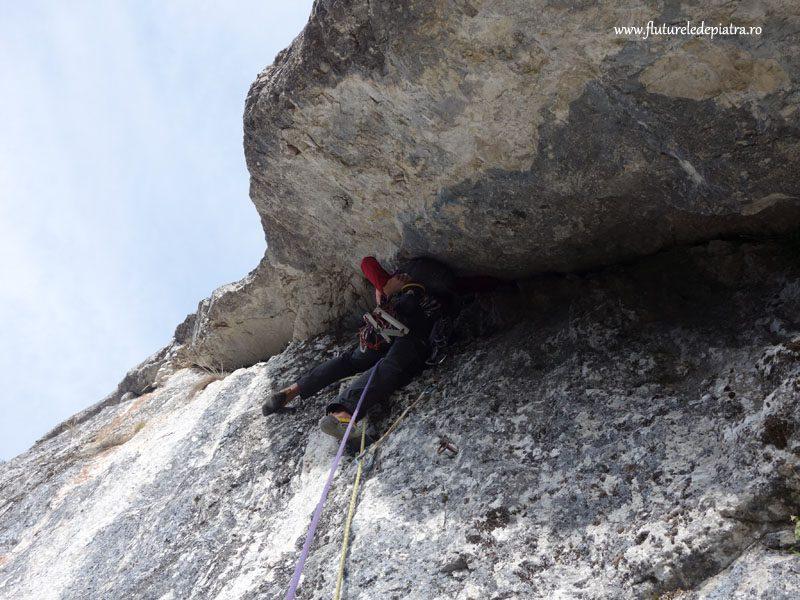 alpinism bicaz