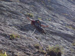 escalada fagetul ciucului