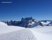 alpinism alpii francezi, chamonix