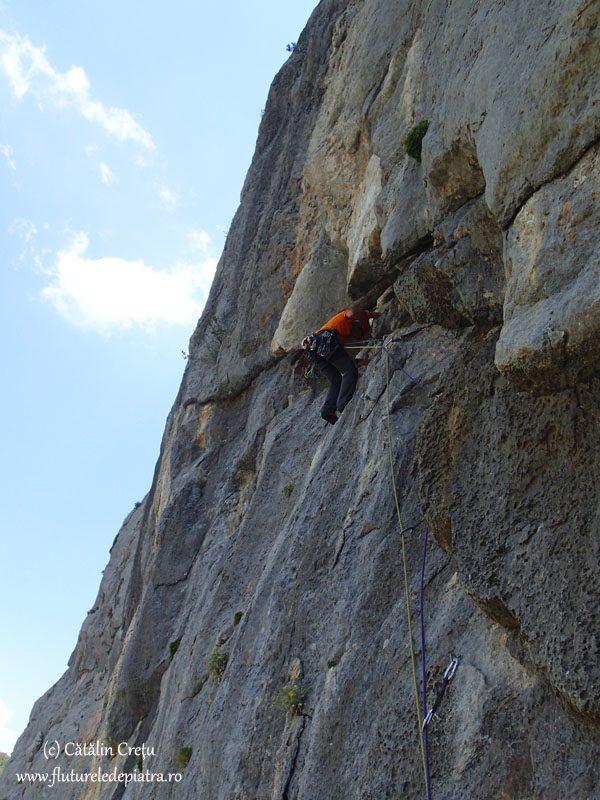 anika kuk route climbing klin