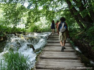 obiective turistice naturale coasta dalmata