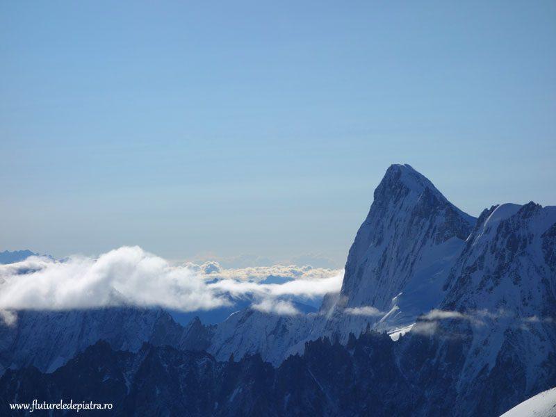 pereti faimosi in Alpi