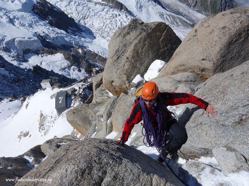 alpinism franta chamonix