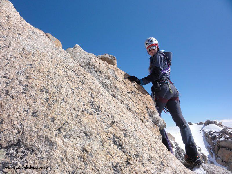 traseu alpinism franta vara