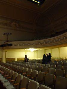 teatru sinaia forever