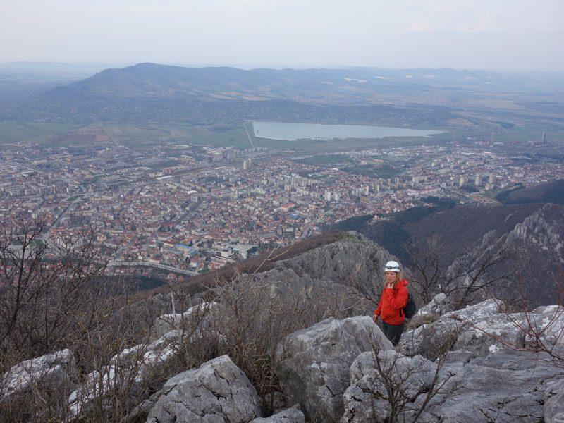 alpinism bulgria, trad climbing