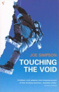 carte alpinism joe simpson