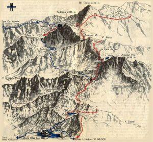 Muntii-Fagarasului-harta vartopel arpasel
