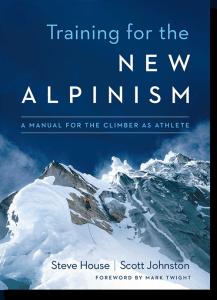 carte antrenament alpinism rapid si usor / fast and light
