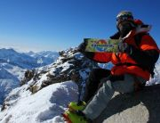 aurel salasan interviu alpinism