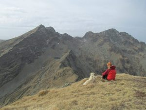 iuliana enache interviu plimbare muntii fagaras