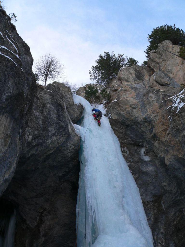vlad condratov la cascada de gheata catarat interviu