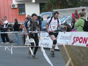 La Maratonul Pietrei Craiului 2011, Rudolf Nagy