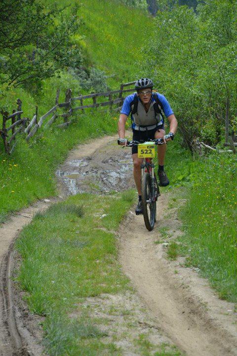 rudi nagy mountainbike