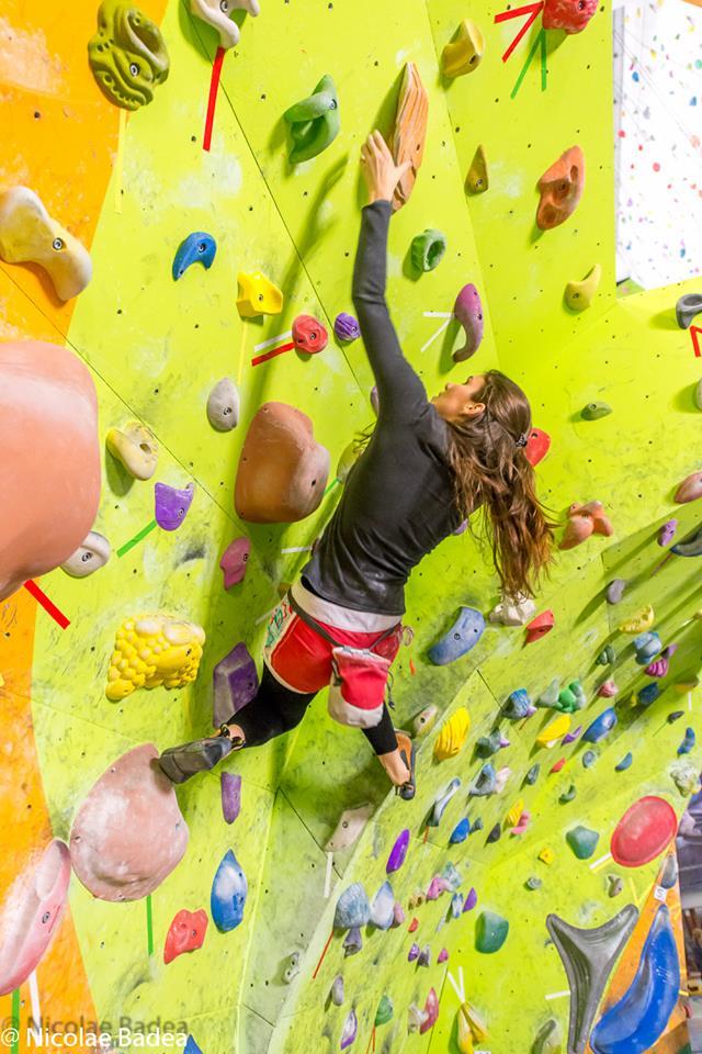 Cum să îți alegi instructorul de escaladă?