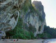 escalada în Thailanda, Tonsai și Railay (15)