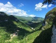 escalada mai multe lungimi finale ligure, italia, priveliste din Bric Pianarella, Finale Ligure