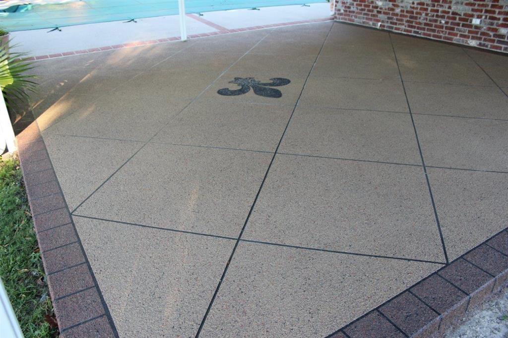 photo gallery concrete design