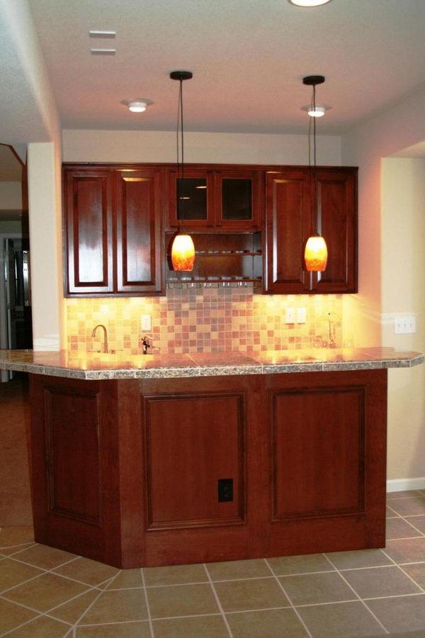 20+ Creative Basement Bar Ideas on Remodel:ll6Wzx8Nqba= Small Kitchen Ideas  id=29630