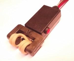 Remote Coil Holder