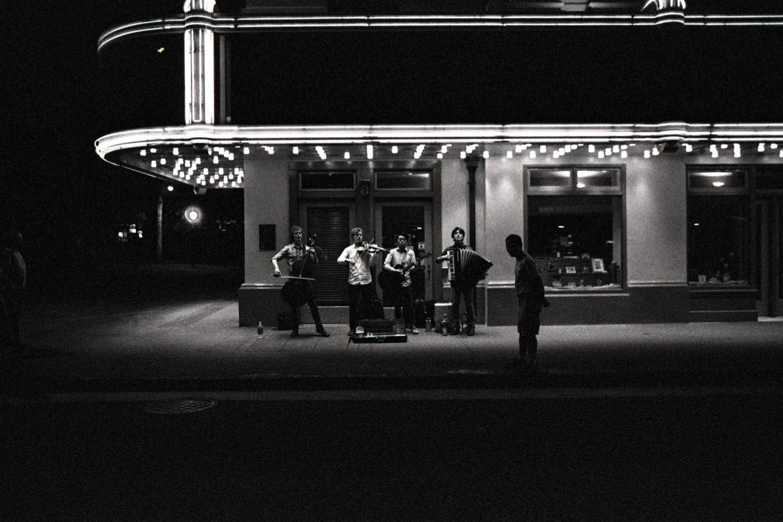 Streetlight Cadence - FLUX Hawaii
