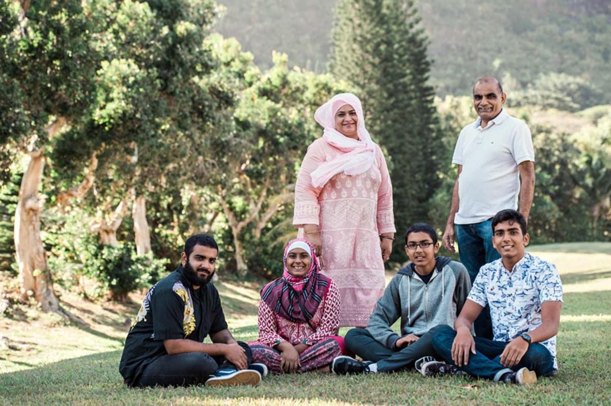 Islam in Hawaii