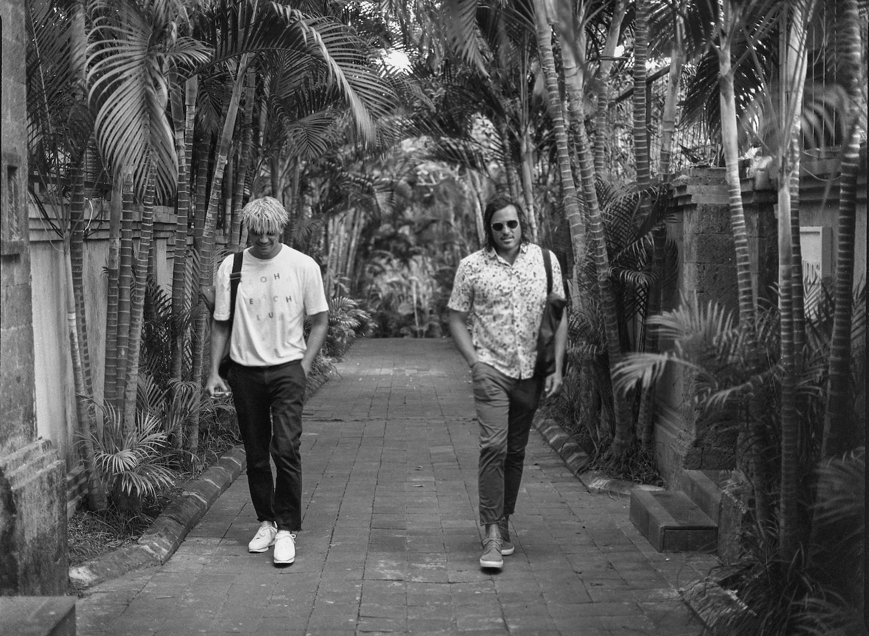 FLUX Boys Trip to Bali