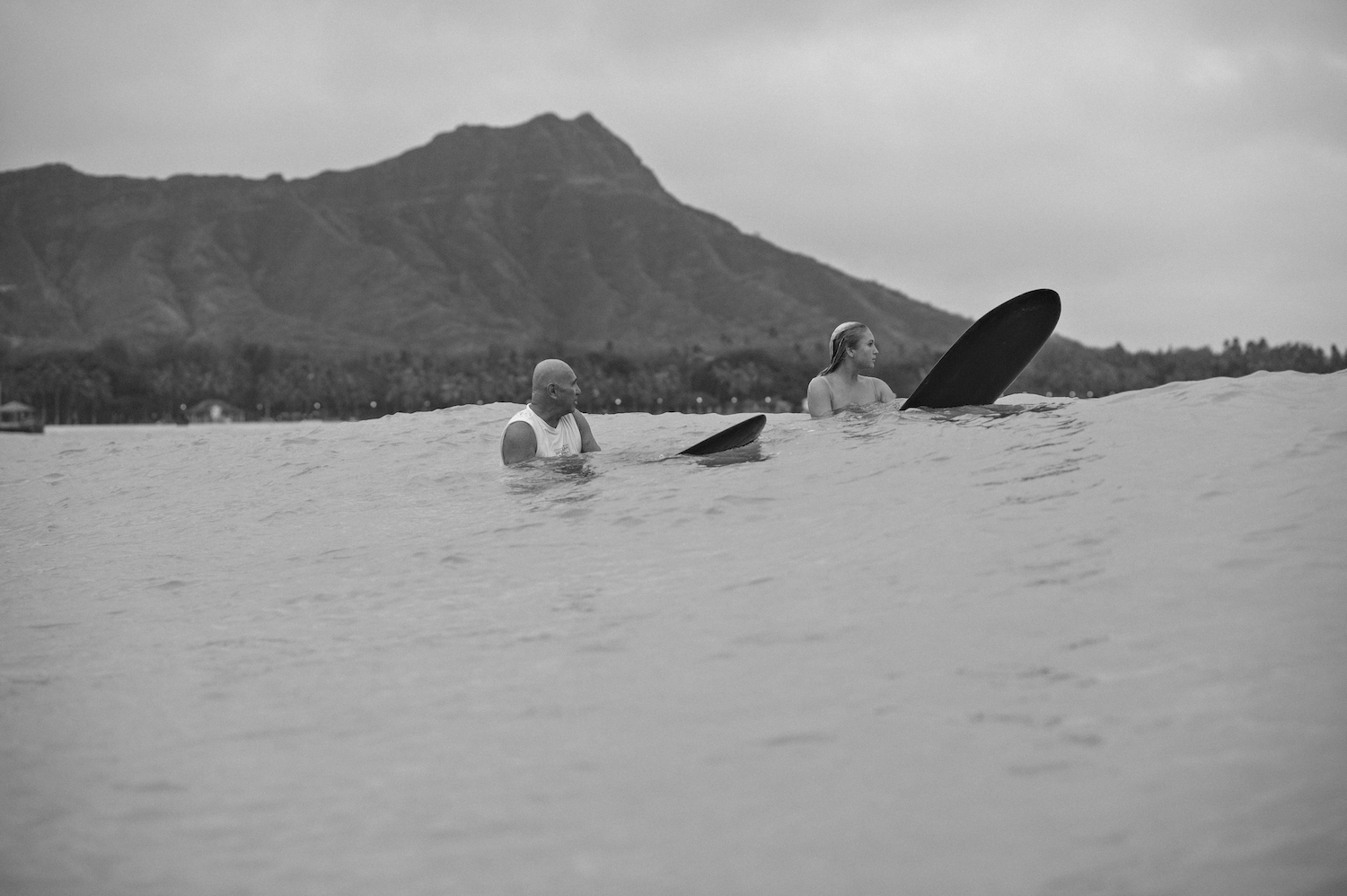 FLUX Time The Family Stone Pohaku Surf