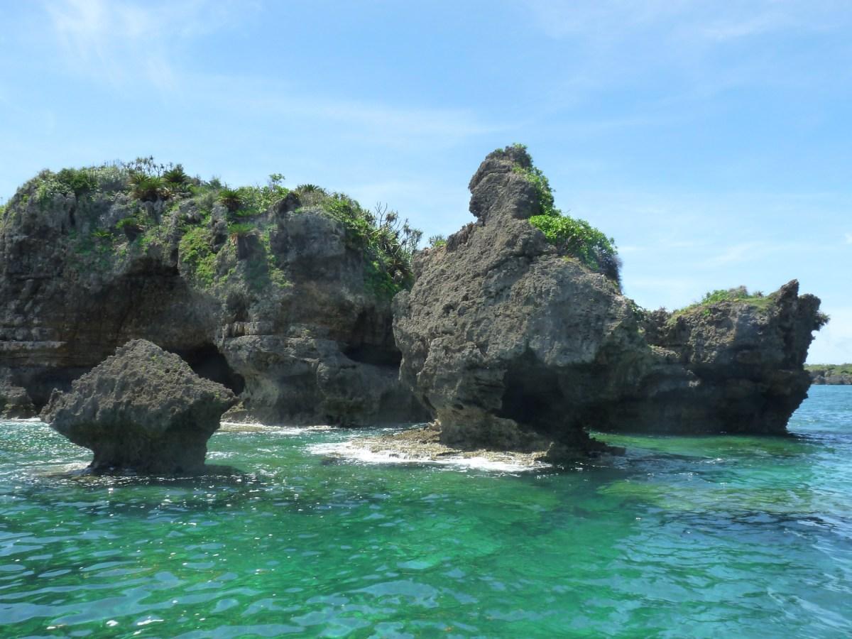 Oura Bay FLUX Hawaii The Sea