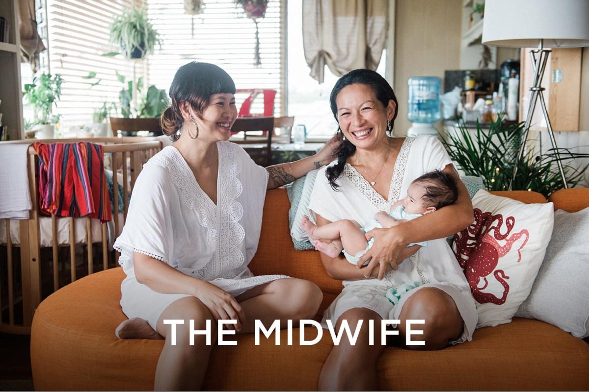 midwife hawaii flux
