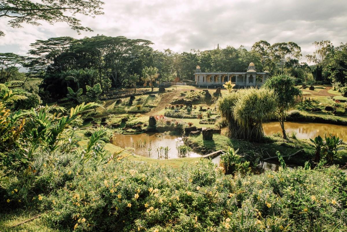 hindu-monastery-kauai flux hawaii