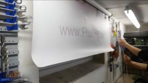 diy 3d printed roller blind