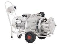 pompe autoadescanti GV, selfpriming pumps