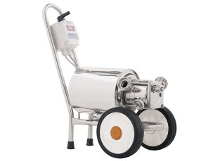 pompe autoadescanti PAS 110, selfpriming pumps