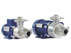 pompe centrifughe TURBO2, centrifugal pumps