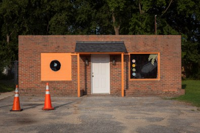 Day Care, Jefferson Davis Highway, Virginia, 2011