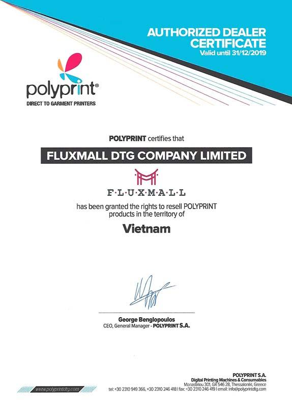 Polyprint 2020