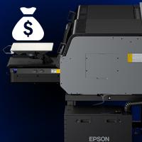 Epson F3030 – Low TCO