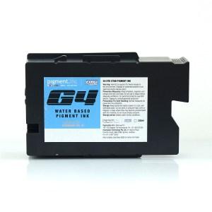 DTG G4 Cyan (C) Ink Cartridge