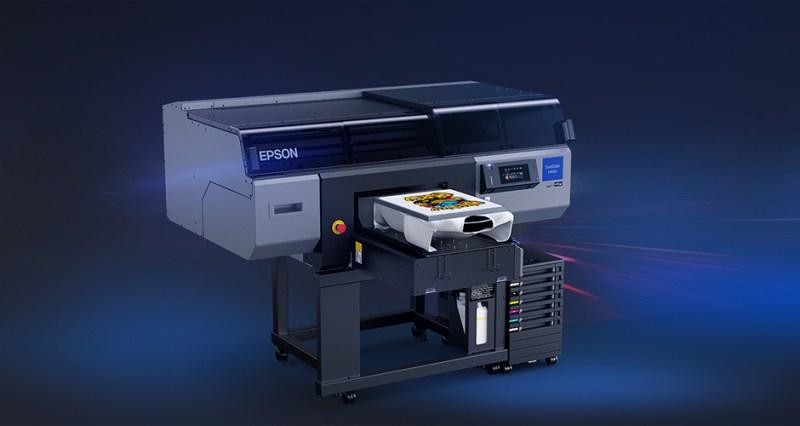 Epson SureColor SC-F3030 industrial DTG printer