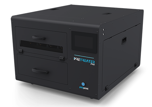 Polyprint PreTreater Pro