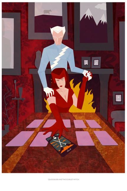 Visual Rogan Josh Modernist Mutants Amp Minimalist