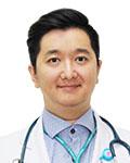 詹裕仁 醫師 - 天主教聖馬爾定醫院-預約掛號系統