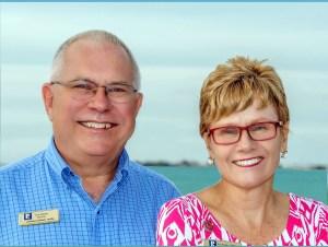 Jim & Sue Reske, Parsley-Baldwin Realty